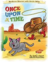 Once Upon a Time: Bedtime with a Smile Picture Books