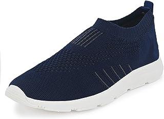 Bourge Men's Vega-5   Slip-On Shoes