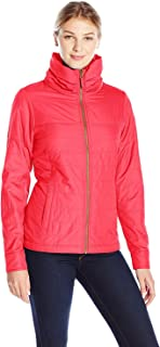 Columbia Women's Shining Light Full Zip Jacket