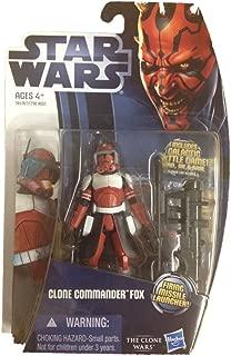 Best clone commander toys Reviews