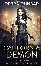California Demon: An Imp World Urban Fantasy