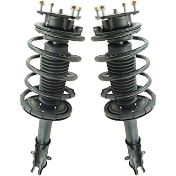 For 2011-2014 Ford Mustang Strut and Coil Spring Assembly Front 48914WS 2012