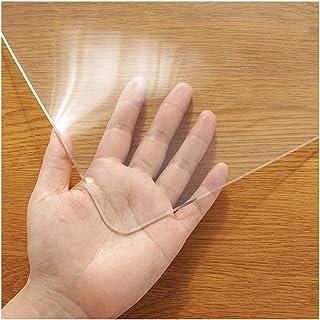 AMDHZ Protecteur De Table Nappe De Table Tapis Antidérapant Tapis De Table en Caoutchouc Protecteur De Sol 1,5 Mm Tapis De...