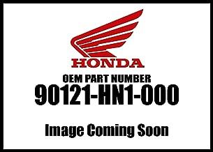 OEM Honda Rear Swing Arm Pivot Bolt Shaft 1999-Up TRX 400EX TRX 400X