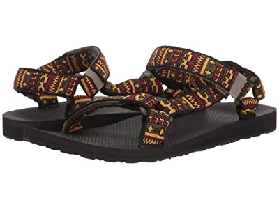 Teva Original Universal (Pottery Sunflower) Men