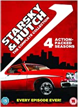 Starsky And Hutch: The Complete Collection [2006] [Reino Unido] [DVD]