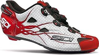 Sidi Shot Air Cycling Shoes Bahrain 2019 White/Red