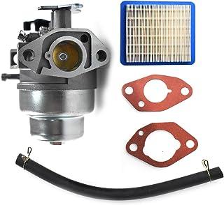 JRL Carburador para Honda GCV135 GCV160 GC135 GC160 Motor Carb Junta de filtro de aire