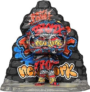 Funko Pop! Marvel: Street Art Collection Stan Lee