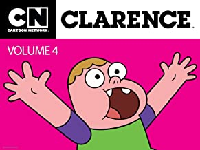 Clarence Season 4