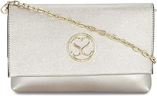 Sugarush Women's Wallet (Silver)