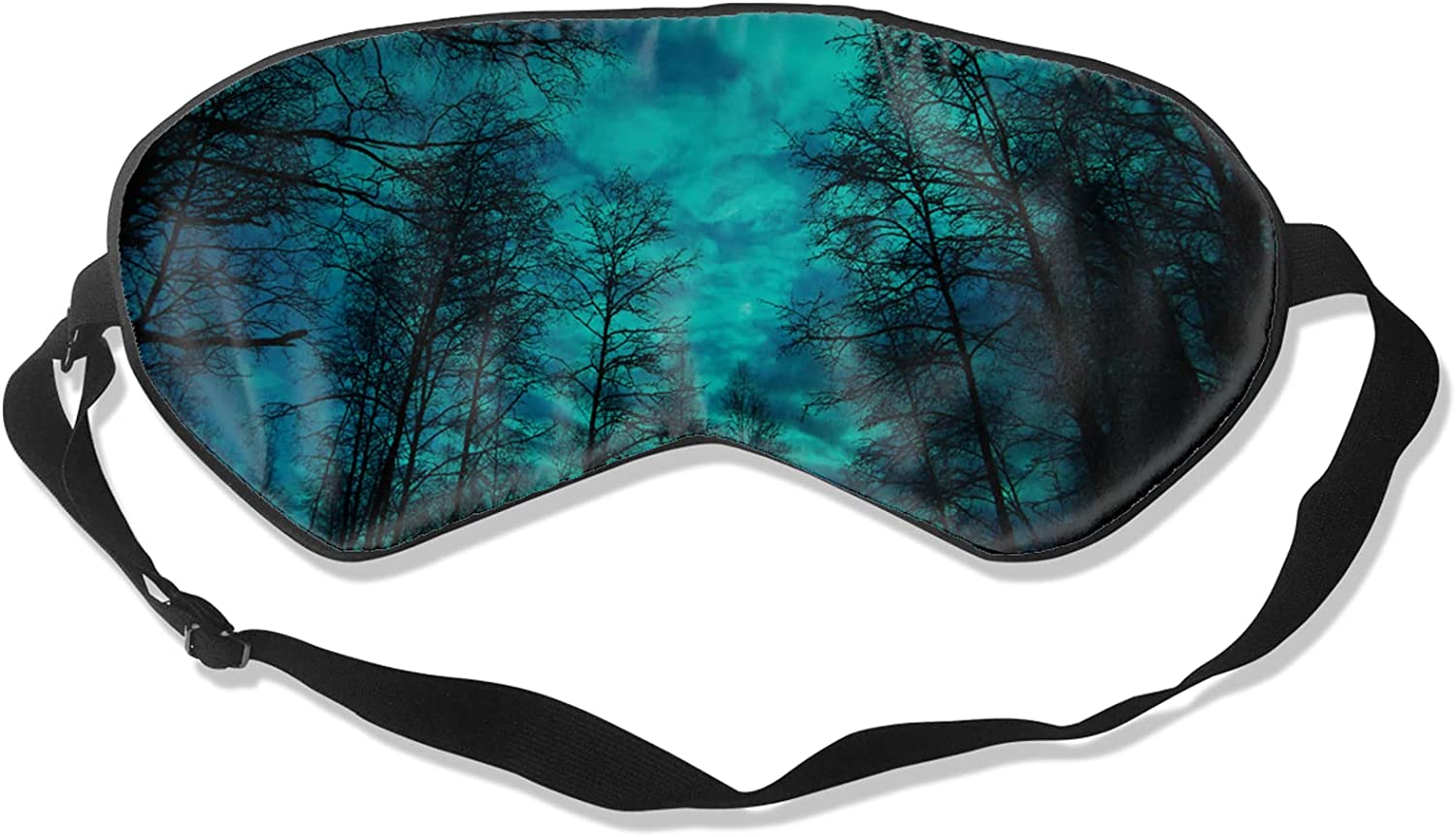 Night Forest Eye Mask is and Comfortab Skin-Friendly 40% OFF All stores are sold Cheap Sale Breathable