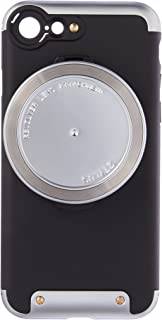 Ztylus 4-in-1 Revolver Lens Smartphone Camera Kit for Apple iPhone 7: Super Wide Angle, Macro, Fisheye, CPL, Protective Ca...