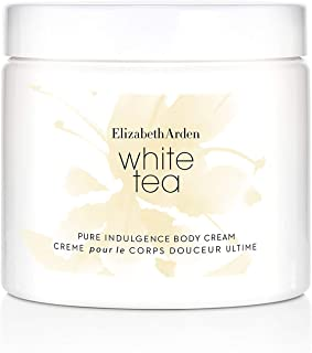 Elizabeth Arden White Tea Pure Indulgence Body Cream, 13.5 oz