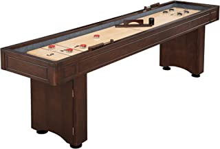 Hathaway Austin 9 ft. Shuffleboard Table