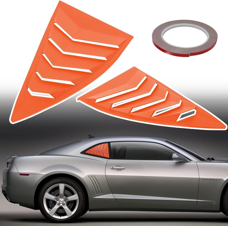 for 2010-2015 Camaro LS favorite LT RS SS GTS Side Window L Quarter Scoop List price
