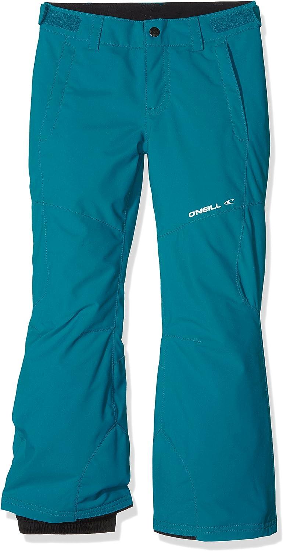 Oneill Bondi blueee Charm Girls Snowboarding Pants