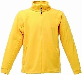 Regatta Mens Thor Iii Fleece Jacket (4Xl) (Yellow)