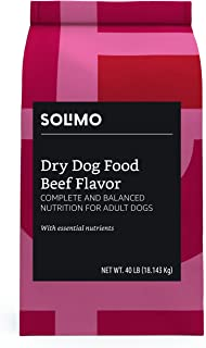 Amazon Brand Solimo Basic Flavor