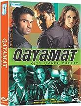Qayamat - City Under Threat