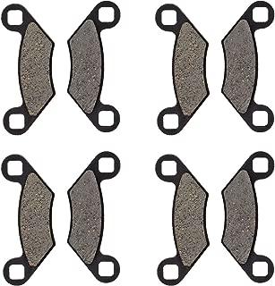 Best polaris ranger brake pads Reviews