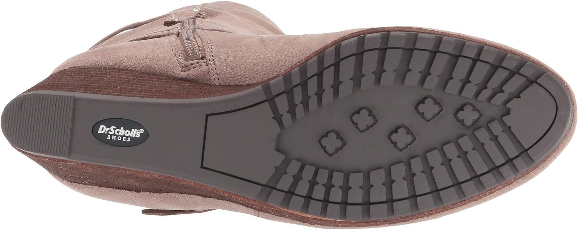 Dr. Scholl's Check It Wide Calf | Women's shoes | 2020 Newest