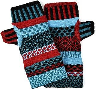 gloves on mars