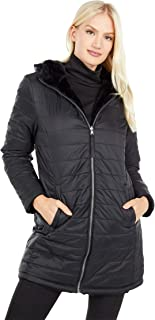 Best Long Reversible Jacket to Cozy Butter Pile Review