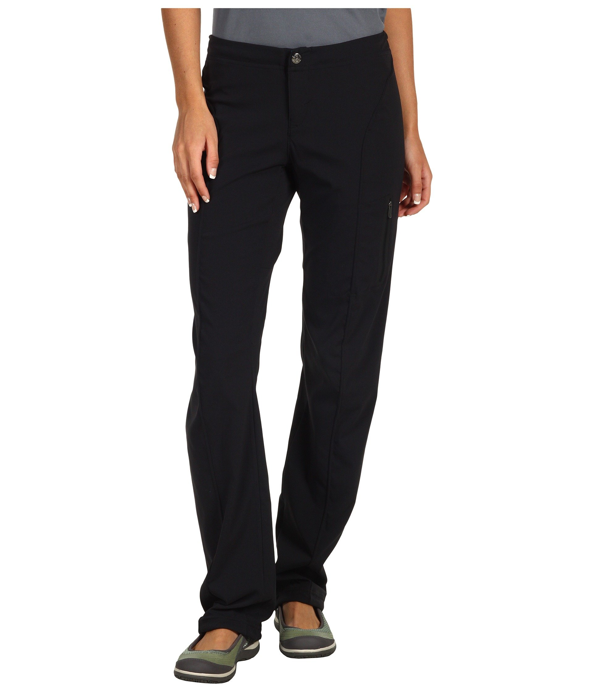 Columbia Just Right™ Straight Leg Pant at Zappos.com