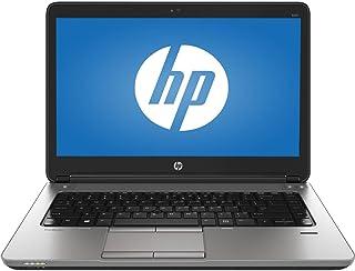 "2018 HP ProBook 640 G1 14"" HD Anti-Glare Notebook Laptop, Intel Core I5-4200M Up to 3.1GHz, 8GB RAM, 500GB HDD, Windows 10 Professional (Certified Refurbished)"