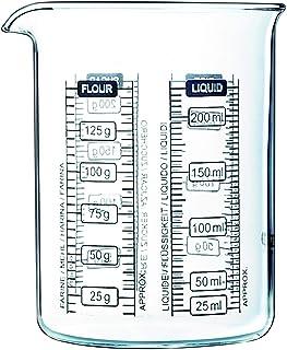 Pyrex - Kitchen Lab - Verre doseur 0.25 L