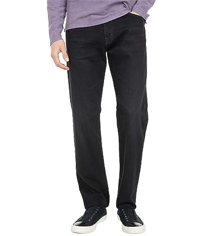 AG Adriano Goldschmied Everett Slim Straight Leg Jeans in 3 Years Evanston
