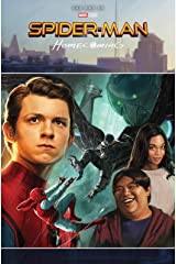 Spider-Man: Homecoming - The Art Of The Movie Kindle Edition