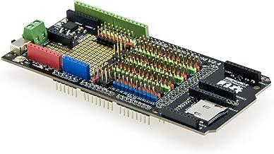 DFRobot Gravity: IO Sensor Shield for Arduino Mega Due