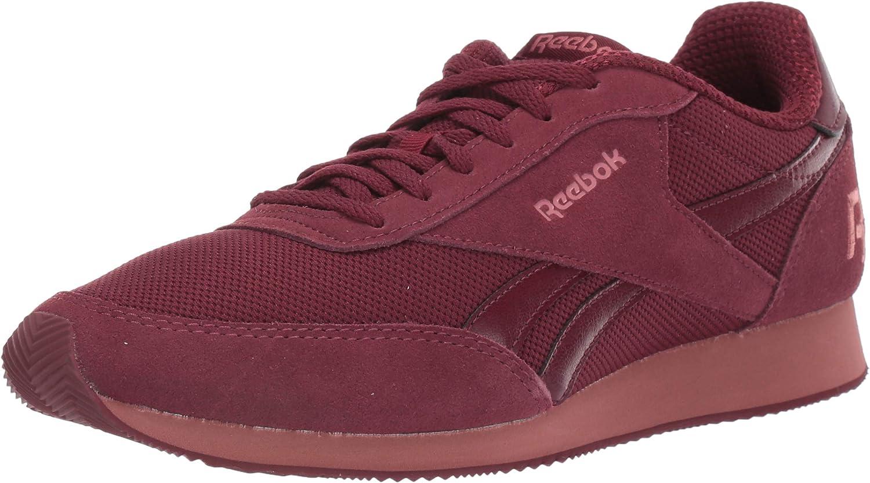Reebok Women's Royal Classic Jogger 2 Sneaker