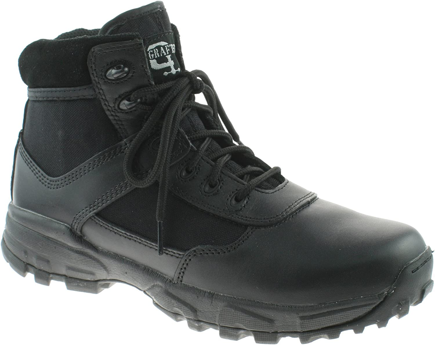 Grafters Stealth Boot 6 inch M497A