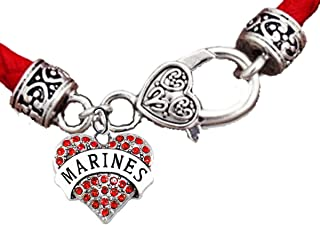 Lead And Cadmium Free On A Antique Wheat Chain Bracelet Firefighter,Mom Of A Hero In Training EMT Fire Department Charm Hypoallergenic Safe-Nickel