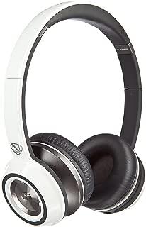 Monster NCredible NTune On-Ear Headphones, White