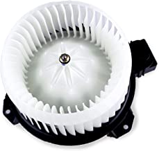 2010 toyota camry blower motor
