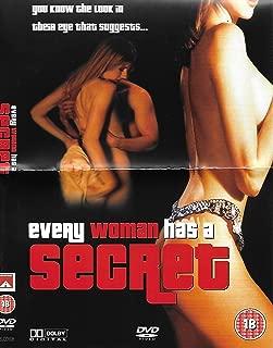 Every Woman Has a Secret (Passion Crimes) [PAL]