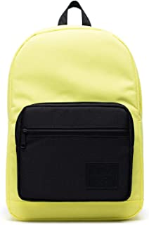 Herschel Pop Quiz Backpack, Highlight/Black, Classic 22L