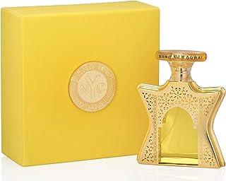 Bond No.9 New York Dubai Citrine Unisex Eau de Perfume, 100 ml, 0888874005549
