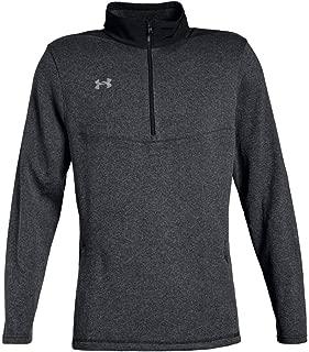 Men's Elite Fleece 1/4 Zip Jacket
