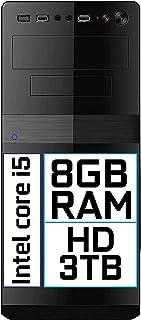Computador Intel Core i5 8GB HD 3TB EasyPC Go