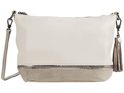 The Sak Sequoia 3-in-1 Crossbody (Shadow Sparkle Block) Handbags