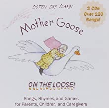 mother goose on the loose songs