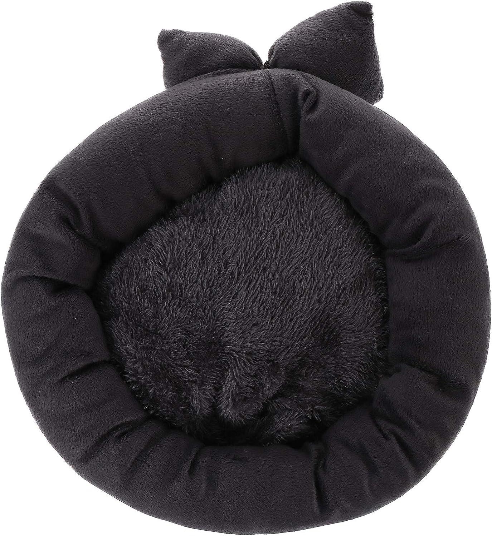 TEHAUX Winter Ranking TOP16 Warm Very popular Plush Bed Nest Rabbit Mat Sleep for G Hamster