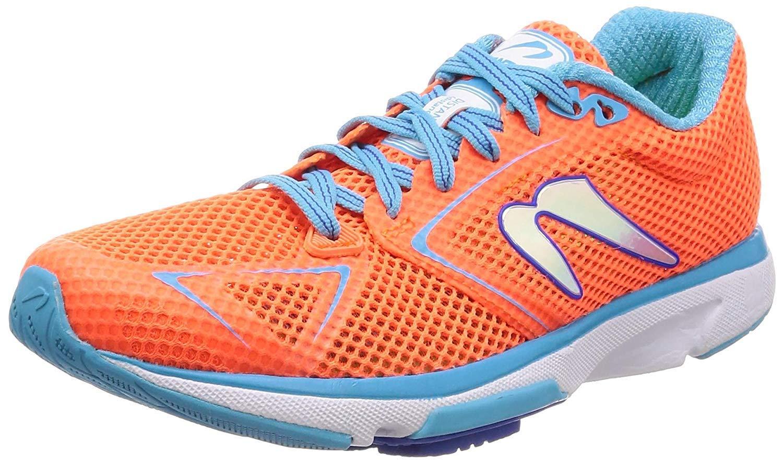Newton Running Womens Distance Orange