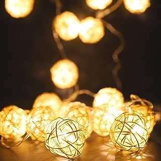 Mejor Photo String Lights de 2020 - Mejor valorados y revisados