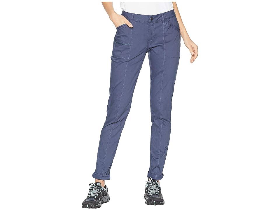 Mountain Hardwear AP Skinny Pants (Zinc) Women